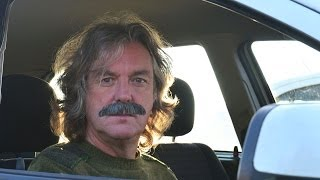TOP GEAR Inside Look: 1980s Police Mustaches with Exclusive Richard Hammond - BBC AMERICA