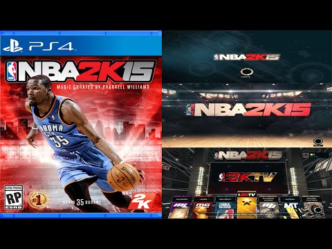 How To Fix #NBA2K15 (Digital/Disc) On The PS4 | XB1