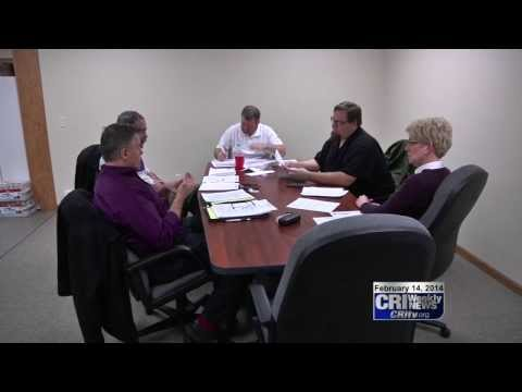 Water Board Signs Resolution to Increase Rates