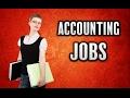 💲 Accounting Jobs 💲