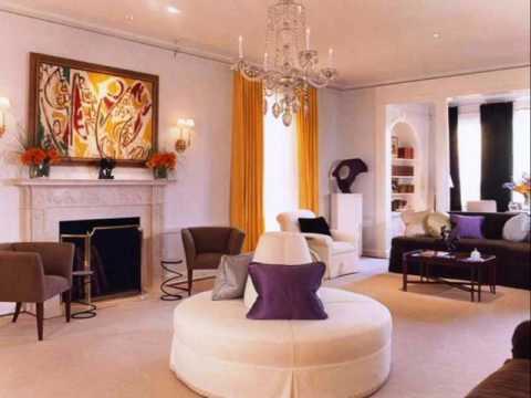 Choosing Paint Color Living Room ideas