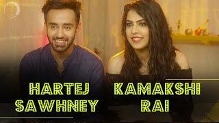 Musically Speaking with Kamakshi Rai & Hartej Sawhney