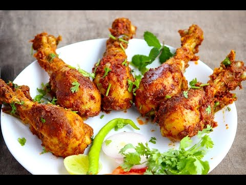 Chicken legs fry -చికెన్ లెగ్ పీస్ ఫ్రై/Chicken leg piece fry recipe