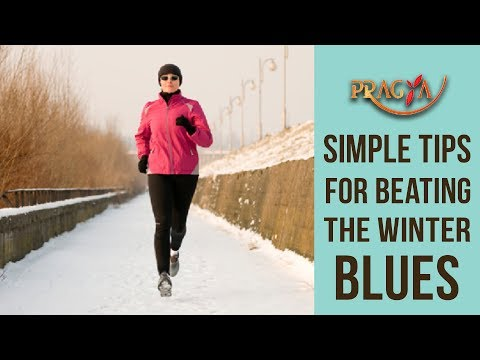 Seasonal Depression | Simple Tips For Beating The Winter Blues