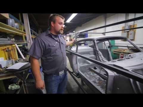 Build Your Own DIY-Rotisserie: Porsche 911