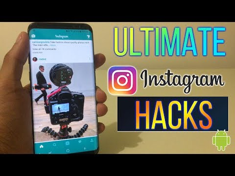 ULTIMATE INSTAGRAM HACK FOR ANY ANDROID DEVICE (NO ROOT NEEDED)