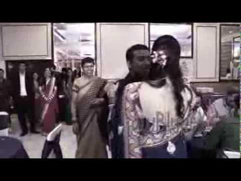 Engagement Ceremony - Kanika and Dave - Haryana and Goa