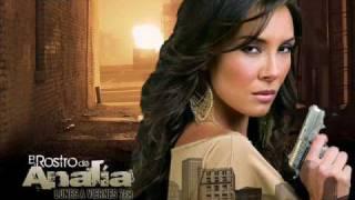 El rostro de Analia - Balada (la cancion completa de Ana y Daniel)
