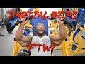 Why Pro Bodybuilders Don T Do Full Range Of Motion