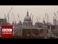High Rise in the capital – BBC London
