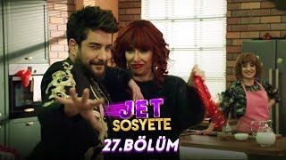 Download Jet Sosyete 27.Bölüm (Tek Parça Full HD)