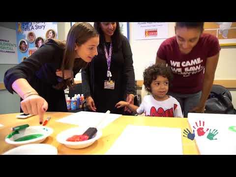 Hassenfeld Children's Hospital - NYU Langone Health - New York, NY