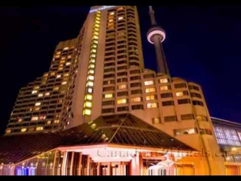 Toronto Hotels | The Intercontinental Hotel Downtown Toronto