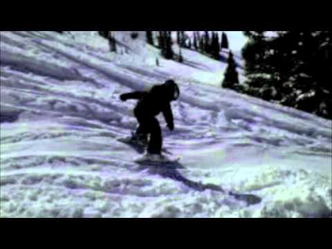 Riley's First Ski Season, 2010-2011