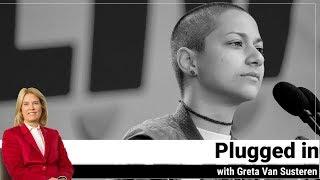 Plugged in With Greta Van Susteren - Gun Control Debate