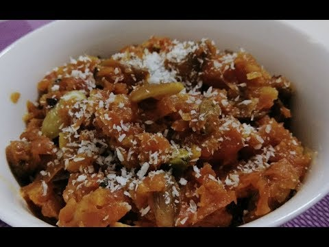 Gajar ka Halwa | Pressure cooker method | Quick Process under 10 minutes