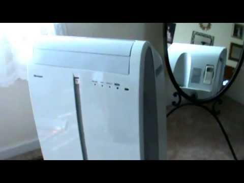 How to vent a portable air conditioner