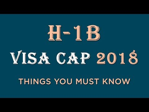 USCIS 2018 H1B: Things You Need To Know Right Now