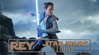 REY | A Star Wars Story