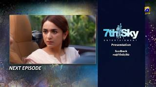 Raaz-e-Ulfat - EP 06 Teaser -  5th May 2020 - HAR PAL GEO