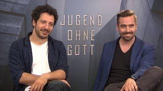 Jugend ohne Gott Interview 2 mit Fahri Yardim und Regisseur Alain Gsponer