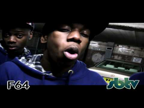 Double S [Marvell] | F64 [S1.EP28]: SBTV