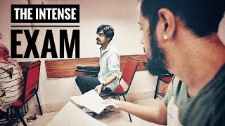 The Intense Exam | Bekaar Films | Hilarious