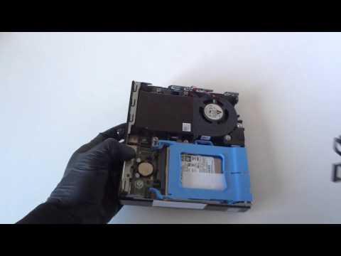 Dell Optiplex 3040 Micro Upgrade SSD Drive, RAM