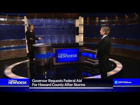 Indiana Newsdesk, December 6, 2013 Medicaid Gap and Khat Trafficking