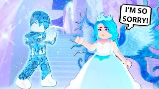 Roblox royale high dark fairy