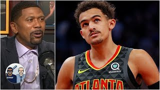 A 4-point line would teach players to space floor better - Jalen Rose l Jalen & Jacoby