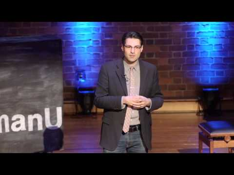 Just Businesses: Modeling a path to end modern-day slavery | Mark Wexler | TEDxFurmanU