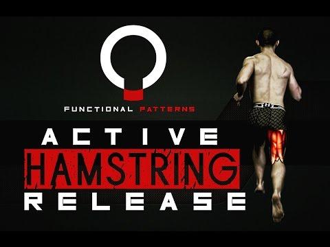 Active Hamstring Flexibility - Hamstring Retensioning