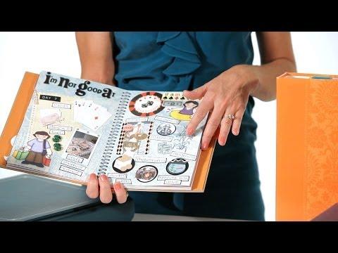 Different Types of Scrapbooks | Scrapbooking