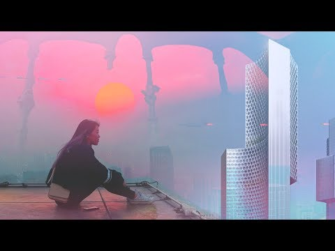 Future Girl — Best of Synthwave 2018 — Mix
