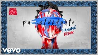 ChocQuibTown - Pa Olvidarte (Panamá Remix - Audio)