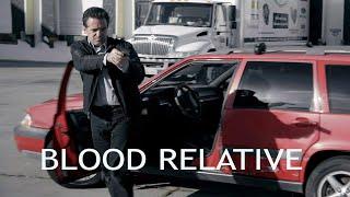 [FULL MOVIE] Blood Relative (2017) Action Thriller - Wild Dogs
