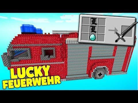 Download SUPER FEUERWEHR LUCKY BLOCKS BATTLE - GenYoutube.net