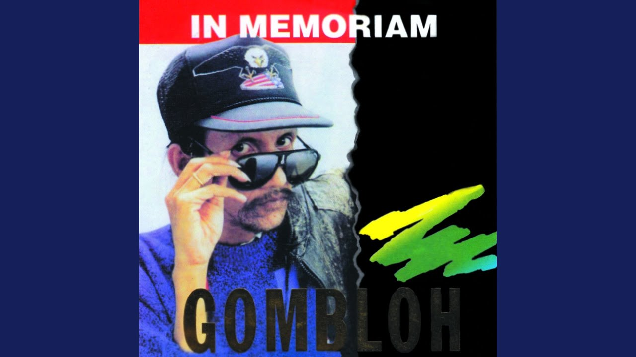 Download Gombloh - Kedamaian Kedamaian MP3 Gratis