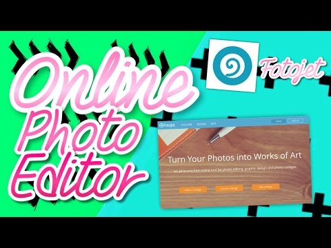 Fotojet.com | Free online collage maker