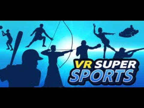Vr Super Sports: How many sport can i fail at?