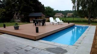Mobile Pool Deck Terrace Music Jinni