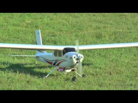 Learning to fly rc-planes with Flyboys