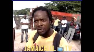 Jamaicans slaved by Chinese Immigrants