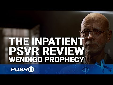 The Inpatient PSVR Review: Until Dawn Prequel | PlayStation VR | PS4 Pro Gameplay Footage