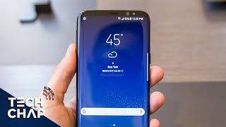 Samsung Galaxy S9 & S9+ Price, Specs & Release Date | The Tech Chap