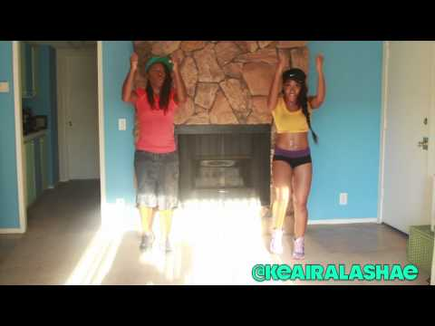 FUN 3 Mile Walk/Dance workout with @KeairaLaShae
