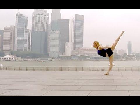 Alisa Mae Fendley Dance Reel