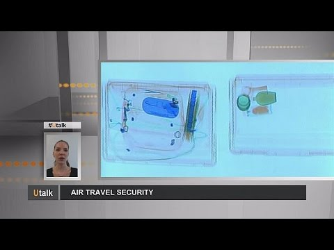 What am I allowed to carry? - airport security explained - utalk
