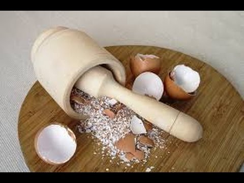 How Eggshells Can Naturally Heal Your Cavities And More